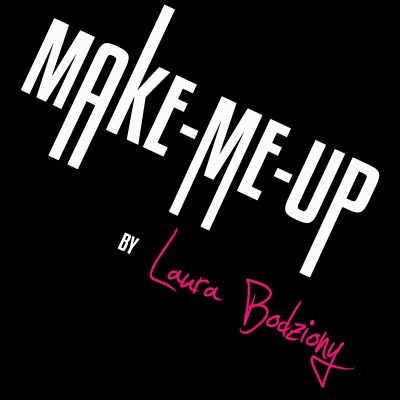 Make Me Up by Laura Bodziony